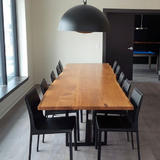 hollis dining table
